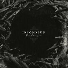 Insomnium - Heart Like a Grave CD Century Media Records NEW