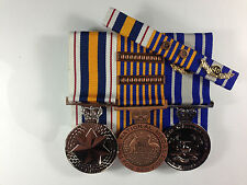 National Police Service Medal, Western Australian Diligent & Ethical Service 40