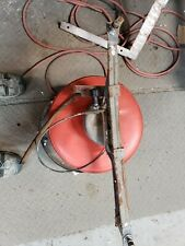 1953-1955 Ford truck / Ford pickup wiper linkage with vacuum motor