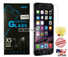 "New Premium Real Temper Glass Screen Protector for Apple iPhone 6 Plus 5.5"" N.Y."