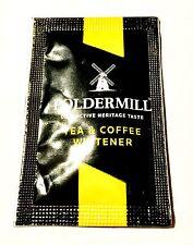 50 x Poldermill Powdered Milk Whitener Sachet 2.5g travel size single portions