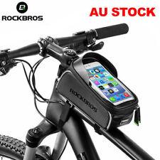 RockBros 017 - 1BK Bike Bag - Black