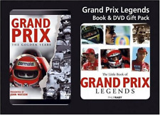 Grand Prix Legends (DVD) (2007)
