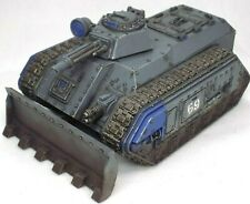Warhammer 40k Astra Militarum Imperial Guard Cadian Chimera Tank