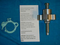 Timing Cam Chain tensioner manual adjuster CCT YZFR1 YZF-R1 XTZ12 Super Tenere