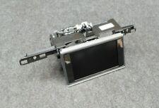 Audi A6 S6 RS6 4G A7 S7 4G Aufnahme LCD Display MMI 3G Plus 8 Zoll 4G1919601 G