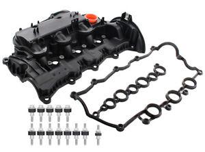 Right Inlet Manifold Rocker Cover C2S52794 for Jaguar XF & XJ 3.0 TDV6