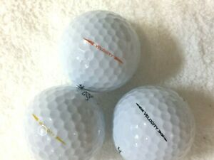 24 Titleist Velocity  5A(AAAAA)Golf Balls