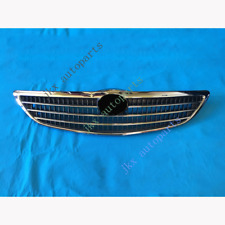 For TOYOTA CAMRY 2003-04 Plastic Front Bumper Middle Grille k Vent hood Mesh