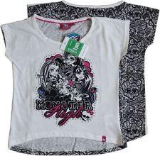T-shirts, hauts et chemises blanches pour fille de 14 à 15 ans