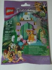LEGO FRIENDS 41042 Tiger's Beautiful Temple NEW NIP Tiger