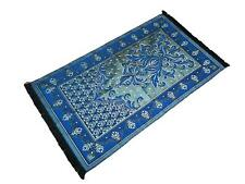 NEW PRAYER RUG-MADE IN TURKEY-ISLAMIC/BQ/SAJADAH/FREE SHIPPING