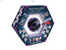 Goliath Games I-Top Game - Infinite Purple New in Box Electronic Game