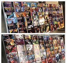 Ultimate Spider-Man 1-133 Complete Set Annuals 1 2 3  + 1/2 Marvel Comics (US01)