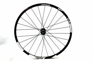 "Front Wheel SRAM Rise 40 Disc 6 Hole 27,5 "" Tubeless Ready"
