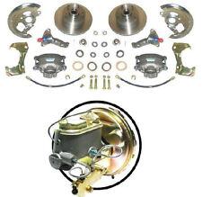 Chevelle Disc Brake Conversion Kit