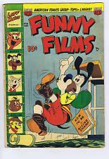 Funny Films #18 ACG Pub 1952