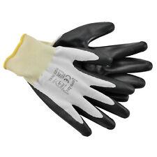 pro.tec 24x Arbeitshandschuhe Gr. XL Gartenhandschuhe Mechaniker Handschuhe