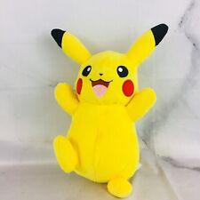 """9"""" Pikachu Pokemon Plush Dolls Toys WCT Wicked Cool Toys"""