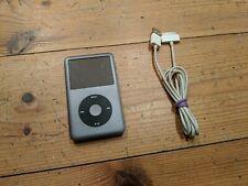 Apple iPod Classic A1238 Black /Grey 120GB