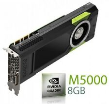 Nvidia Quadro M5000 8GB GDDR5 256-bit 211GB/s PCI-e 3.0 x16 4K UHD Graphics Card