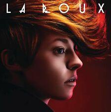 CD NEUF scellé - La Roux  -C25