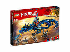 LEGO NINJAGO Blitzdrache (70652)