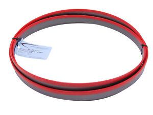 HM Sägeband S-Line für Lissmac MBS-502  3520 x 27 x 0,9 Poroton Bandsägeblatt