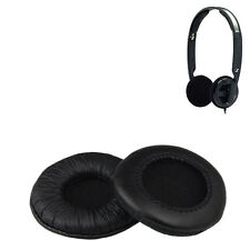 1 Pair Replacement Ear Pad Cushions for Sennheiser PX100 PX200 PX80 Headphone