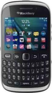 BLACKBERRY 9320 SMARTMOBILE PHONE-ON EE/VIRGIN UK WITH NEW USB LEAD AND WARRANTY