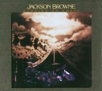Jackson Brownie - Running on Empty   - CD NEU