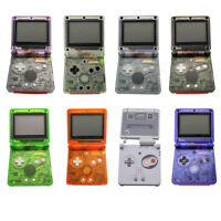 Replacement Housing Shell Panel Case for Nintendo Gameboy Advance SP GBA SP