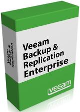 Veeam Backup and Replication Enterprise 9.5 Product Key - vSphere