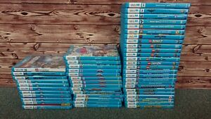 Nintendo Wii U Spiele z.B. (Mario Kart, Bros., Lego, Rayman, Splatoon, Zelda)