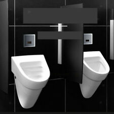 Conceal Wall Mounted Auto Urinal Flush Valve Touchless Toilet Flushing Valve
