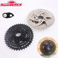SunRace CSM680/CSM990 Road MTB Cassette Sprocket 8/9-speed 11-40T MTB Bicycle