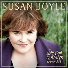 BOYLE SUSAN - Someone to watch over Me    CD NUOVO