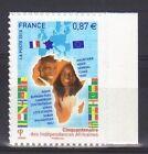 N°472 - Timbre Autoadhésif Neuf - Cinquantenaire Indépendances Africaines / 2010