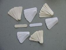 Stampin' Up! Whisper White/Very Vanilla Word Window Punch Cuts 60