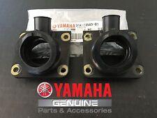 OEM Yamaha Banshee YFZ350 Intake Carburetor Joint Boot Insulator (2)