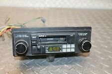 Alpine 7162 Am Fm Radiao Cassette Player Old School Good Condition