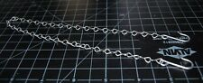 Tonka Dune Buggy Jeep Tow Chain Replacement  .. Made In The USA Toy Parts