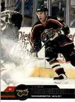 2001-02 Pacific Retail Ltd Wes Walz 49/149 #201