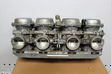 1984 HONDA NIGHTHAWK 700S CB700SC CB700 CARB CARBURETOR VE65A (HBC139)
