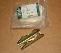 GENUINE LAND ROVER DEFENDER 90 DIESEL EXHAUST CLAMP BRACKET  NTC1312