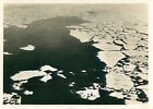 LZ 127 Graf Zeppelin Franz Josef Land Arctic trip Dirigible AIRSHIP CARD 30s