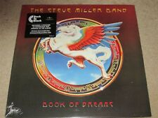 STEVE MILLER BAND - BOOK OF DREAMS - NEW