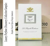 CREED ROYAL EXCLUSIVES Spice & Wood EDP - Perfume Discovery  Sample -5ml