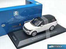 Range Rover Vogue Edition 2013 Premium X VVM109 1:43