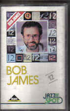 Bob James-12 Music Cassette